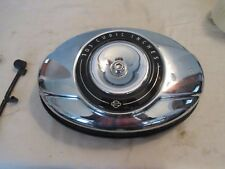 Harley Davidson Air Cleaner 103 FXSB MULTI-FIT COMPLETE WITH FILTER and COVER