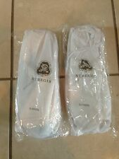 St. Regis Travel Slippers Cushioned Travel Bag NEW Starwood Spa Shoes MORE avail