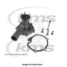 New Genuine BLUE PRINT Water Pump ADC49121 Top Quality 3yrs No Quibble Warranty