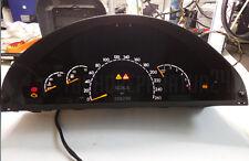 Mercedes W215 W220 S/CL Kombiinstrument Hintergundbeleuchtung tacho reparatur