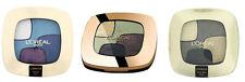 L'Oreal Eyeshadow Color Riche Quad Luminous Eye Shadow [3 Shades Available]