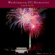 Washington, DC, Memories, Muse, David, Very Good Book