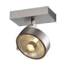 Aplique de iluminación de techo de interior de aluminio