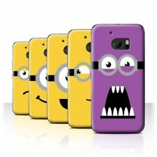 Minions Mobile Phone Fitted Cases/Skins for HTC