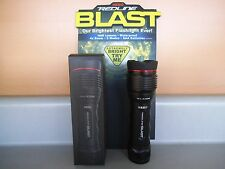 NEBO 6542 BLAST, 1400 LUMENS, COMPLETELY WATERPROOF, 4 X ZOOM, 5 LIGHT MODES