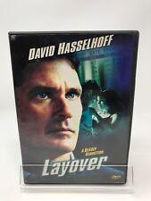 Layover (DVD, 2002)  David Hasselhoff