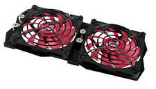 Evercool RVF-2F Dual Adjustable 80mm VGA Video Card Replacement Fan  USA SELLER