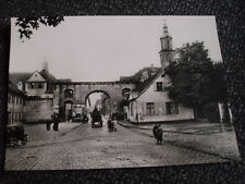 AK-Old AK gain Nuremberg Gate-Reception Year 1904