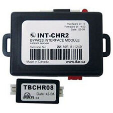 Fortin INT-CHR2 Chrysler Dodge Jeep Key Transponder Immobilizer Bypass Module