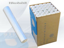 """(25) 20"""" x 2.5"""" Sediment Water Filters/Whole House/RO Multi Depth 5 micron NSF"""