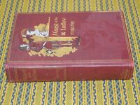 A guest at the Ludlow, and other stories by Edgar Wilson Nye [Bill] 1896 HC
