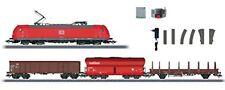 Artículos de escala H0 rojos Märklin para modelismo ferroviario