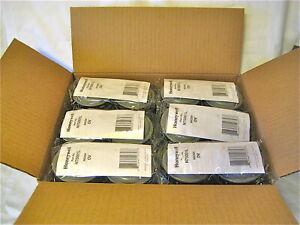 Honeywell Organic Vapor Cartridge N75001L NIOSH Respirator Filter North N7500-1