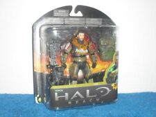 NEW HALO Reach Series 4 Jorge Figure (No Helmet Version) McFarlane Toys - Xbox