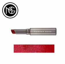 Makeup Geek Iconic Lipstick - ELEGANT - classic pin-up red, cool u/tones - VEGAN