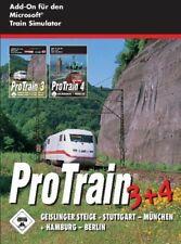 Pro Train 3 + 4 Bundle