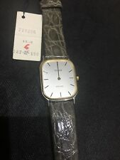 TISSOT QUARTZ WATCH MEN RELOJ