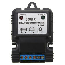 PWM 12V 3A Solar Panel Charger Controller Regulator for Street Park Garden Light