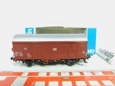 BP63-0,5 # Märklin H0 / Ac 4411 Wagon de Marchandise Couvert avec Feu Arrière Db
