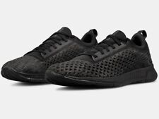 sale retailer 1a8a1 b62b2 Under Armour UA Lightning 2 Men s Running Training Athletic Shoes Dark  Charcoal
