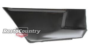 Ford Quarter Panel Rust Repair Section LEFT XD XE XF SEDAN 1/4 qtr