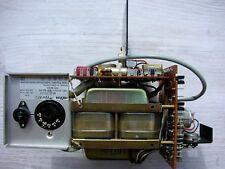ALIMENTATION MAGNETOPHONE REVOX A77
