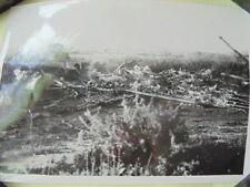 ARMEE DE L'AIR 1940 MAROC AVION A IDENTIFIER / CRASH