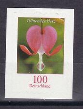 Postfrische Briefmarken aus der BRD (ab 2000) mit Blumen-Motiv