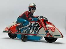 No 11 HUKI MOTORCYCLE US ZONE GERMANY. SCHUCO,ARNOLD,TIPPCO, TECNOFIX.