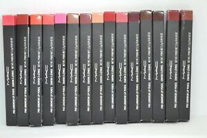 MAC Pro Longwear Lip Pencil BNIB 1.2g/0.04oz. ~choose your color~DISCONTINUED~