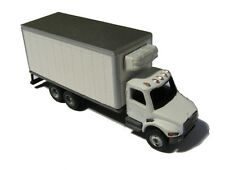 N Scale FL Type M2 Class Van Truck Kit for Model Railroad Hobby (66)