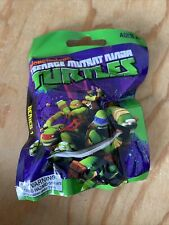 Nickelodeon-Teenage Mutant Ninja Turtles-Mini Figura-Bling bolsa