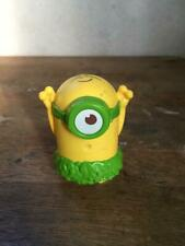 DESPICABLE ME MINIONS MCDONALD'S HAPPY MEAL TOYS FREE SHIPPING