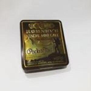 Kendal Mint Cake Romney's Chocolate Covered Kendal Mintcake Pocket Tin 150g NEW
