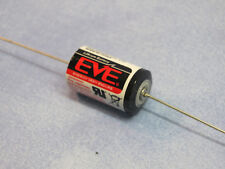 1A Ersatz Batterie für BUDERUS Ecomatic 3000 Schaltuhr M071/171 Lithium