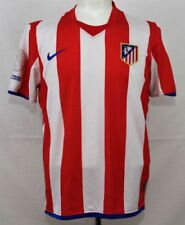 Maillot Domicile de football de clubs espagnols Atletico Madrid