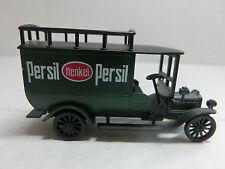 1:87 Märklin Oldtimer SAG Paketpostwagen Persil Henkel (27Sch3/1)