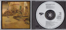 COUNTRY JOE MCDONALD - INTO THE FRAY CD LINE RECORDS 88 /1 ST.PRESS WEST GERMANY