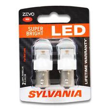 Sylvania ZEVO Brake Light Bulb for Audi S6 A3 S5 4000 TT Quattro Quattro A6 cj