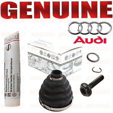 Genuine Volkswagen Audi  Front Outer CV Boot Kit 441498203A NEW