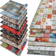 Hochwertige und Exklusive Design Läufer Teppichläufer auf Maß   viele Größen