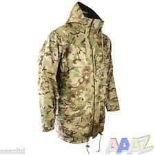 Chaqueta de abrigo para hombre militar Campo de senderismo para hombre caza Mod Impermeable Capa de Lluvia