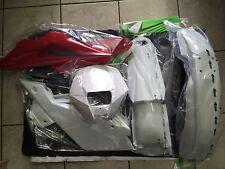 KIT PLASTICHE HUSQVARNA WR 250 300 2011 11 5 PZ COLORE ORIGINALE