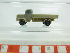 bk84-0, 5 # MÄRKLIN H0 / 1:87 Camión Mercedes / MB 3500 beige para 4515
