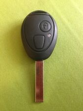 FIT BMW MINI CENTRAL LOCK REMOTE KEY FOB CAN CUT AND PROGRAM