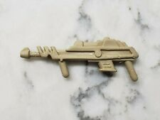 Vintage 1982 Castle Grayskull Laser Rifle Mattel MOTU He-Man Weapon Rack