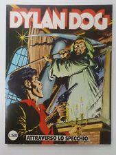 Dylan Dog n 10 - Originale - 1° Edizione - Luglio 1987 - COMPRO FUMETTI SHOP