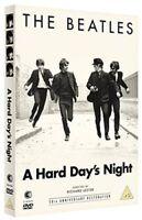 A Hard Days Night: 50th Anniversary Restoration [2 Disc DVD][Region 2]