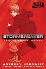Stormbreaker: The Graphic Novel: By Horowitz, Anthony