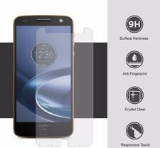 100% Genuine HD Tempered Glass Flim Screen Protector For Motorola Moto Z 2.5D